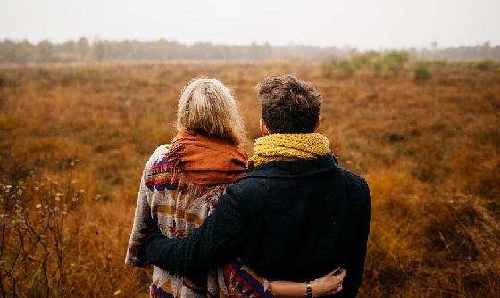 Sozial bewusstes Online-Dating
